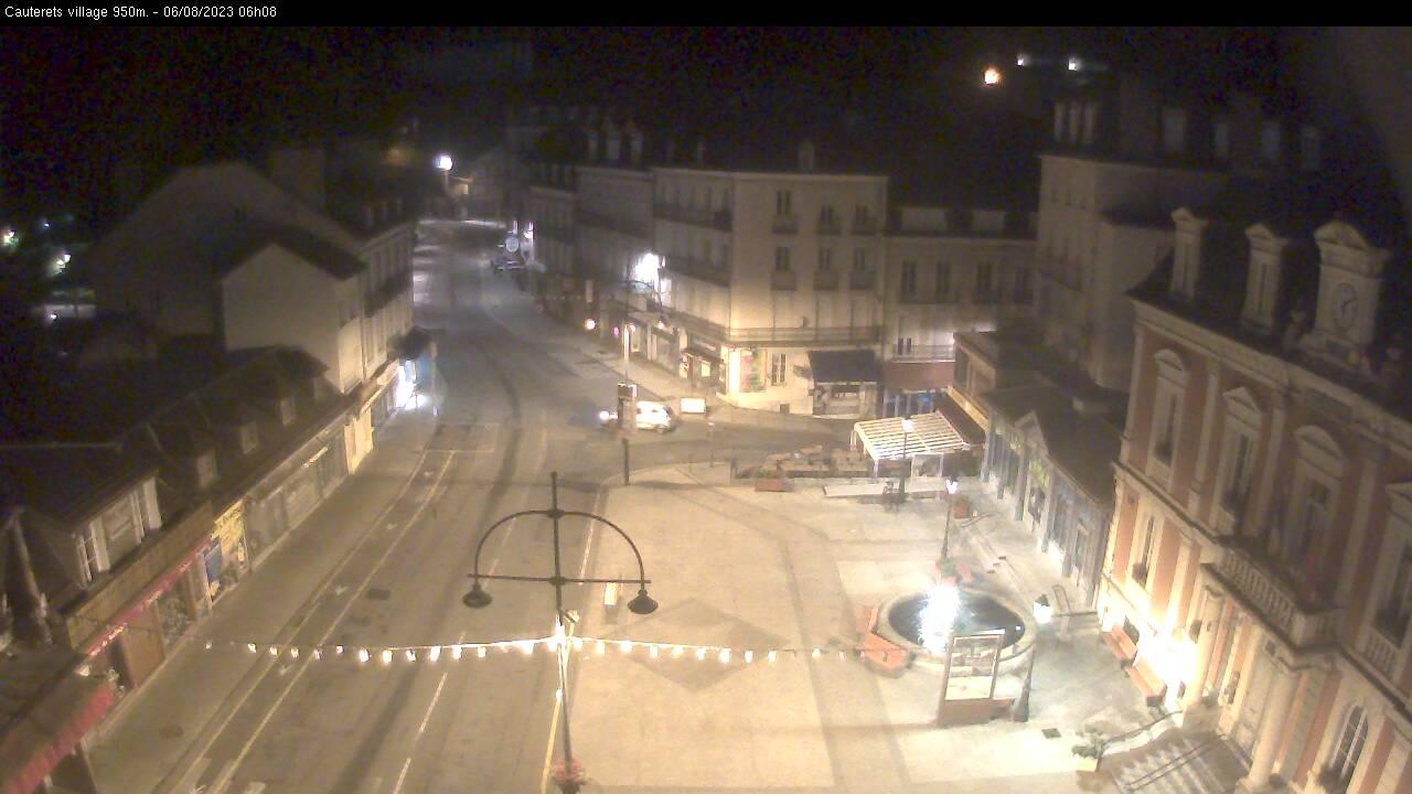Webcam de Village